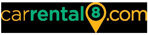 Sunny Perks presents $8 rentals at CarRental8.com!