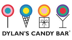 Sunny Perks is sweet on Dylan's Candy Bar!