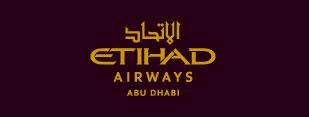 Save money! Bbook Etihad Airlines on Sunny Perks!
