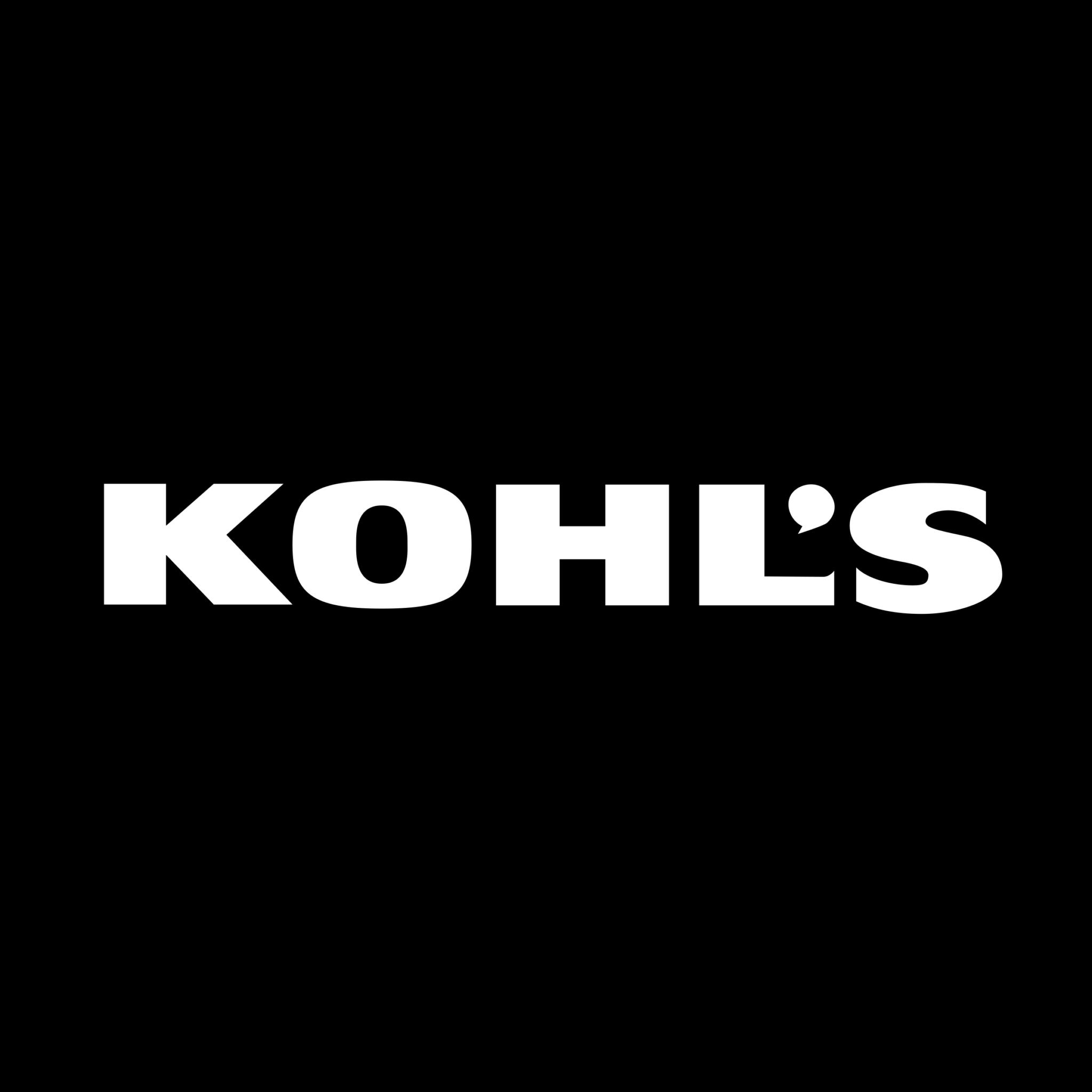 Kohls Logo Sunny Perks