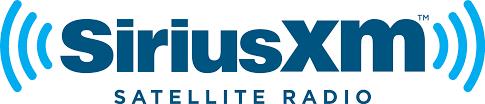 SiriusXM Logo Sunny Perks