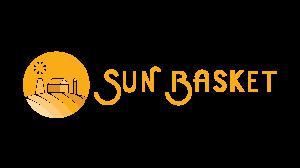 Sun Basket Logo Sunny Perks