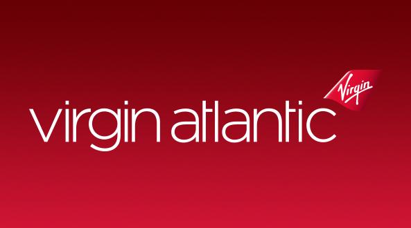 Virgin Atlantic Logo Sunny Perks