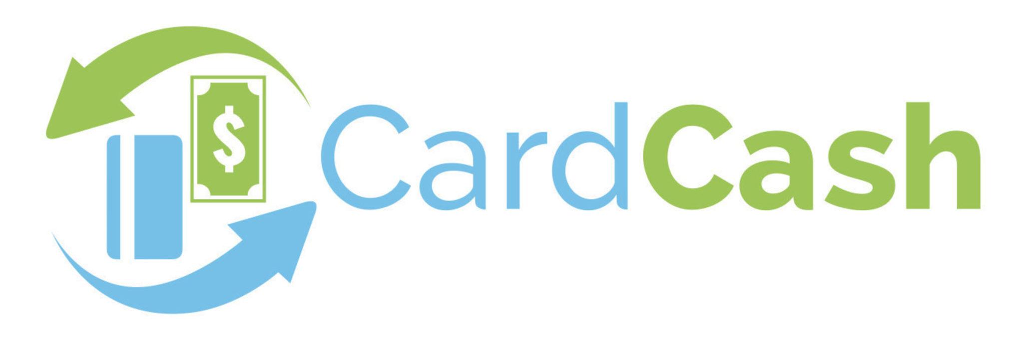 CardCash Logo Sunny Perks
